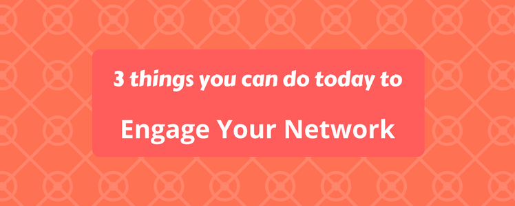 Improve your network