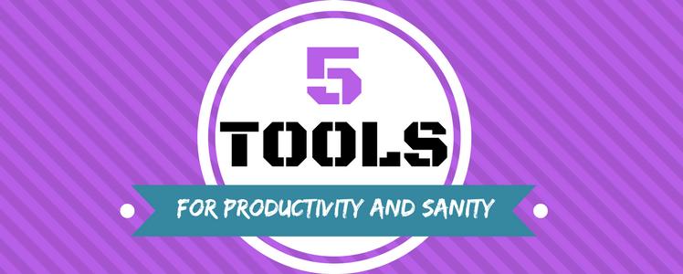 5 tools 1